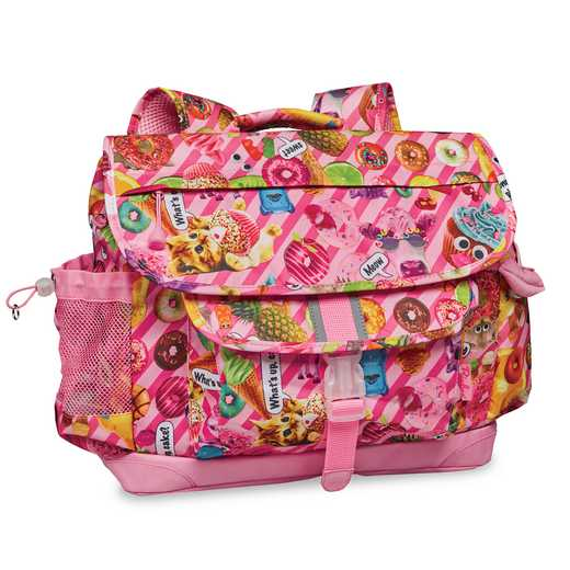 315002: Funtastical Backpack  MED
